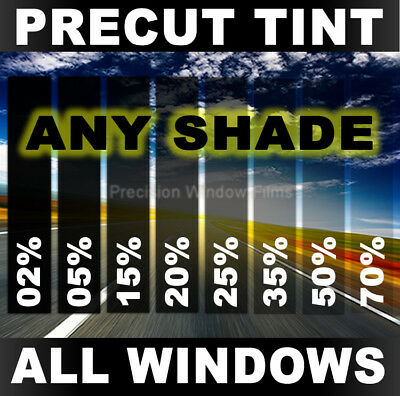 Ford Mustang Coupe 78-93 PreCut Tint -Any Shade or Mix