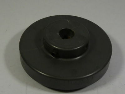 Rexnord ELW 8S 7/8 Coupling Flange ! WOW !