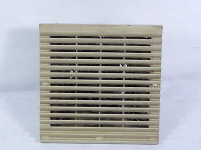 Rittal SK3323115 SK-3323.115 Fan and Filter Unit 115V 50/60Hz 19/18W ! WOW !