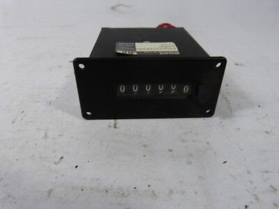Durrant 6-YE-40724-408-Q Counter ! WOW !