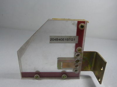 General Electric 204B4051BTG1 Arc Chute Assembly  NEW