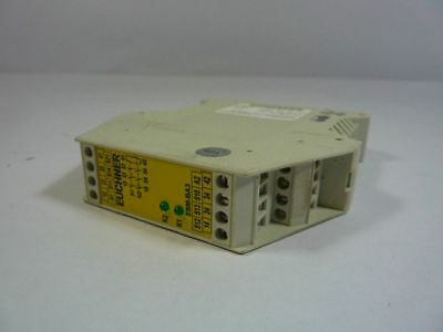 Euchner ESM-BA301 Safety Relay 115VAC ! WOW !