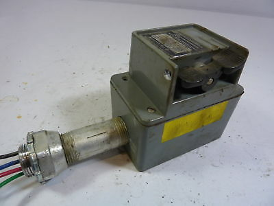 Square D 2510-KW2H-0044 Starter Motor 2-10HP ! WOW !