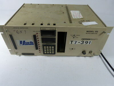 Topping Electronics 170E Traffic/Railway System Controller ! WOW !
