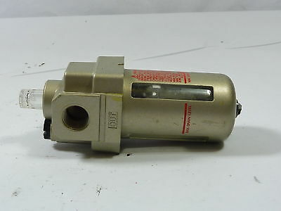 SMC NAL3000-N03-23 Lubricator ! WOW !