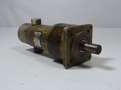 Motor Technology Inc. 211A174 DC Motor 24VDC  WOW