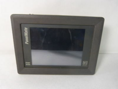Cutler Hammer 92Y01800 Operator Interface DH485 Communication Panel View ! WOW !