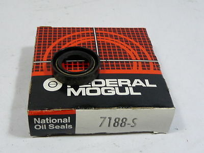 National Seal 7188S Oil Seal ! NEW