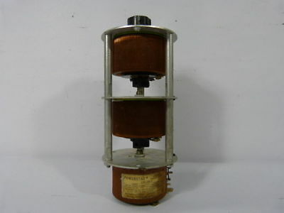 Superior Electric 10B-3 PowerStat Variable Transformer 240V ! WOW !