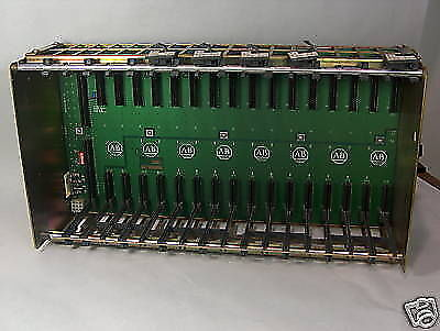 Allen-Bradley 1771-A4B I/O Chassis WOW