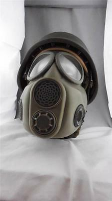 Lot of 4 Czech M10 Military Adult Gas Mask New Sealed Filter Family