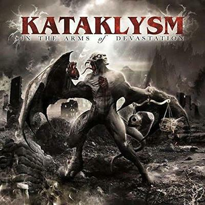 Kataklysm - In The Arms Of Devastation (NEW CD)