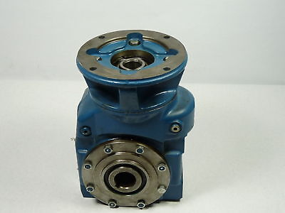 David Brown C0520-100WAAWA-145TC Gear Box 100:1 Ratio 1750RPM ! WOW !