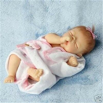 So Truly Real Ashton Drake SILLY ME WRAPPED UP Doll NEW