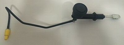 To Clear Clutch Master Cylinder Gmc1073