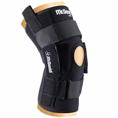 Mcdavid Classic 428R CL Pro Stabilizer Hinged Knee Brace Support Pain Relief