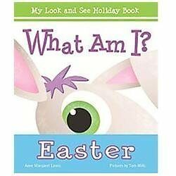 What Am I? : Easter by Anne Margaret Lewis (2012, Hardcover)