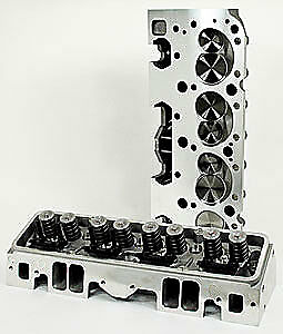 ProMaxx Performance 2168 185cc Aluminum Cylinder Heads Small Block Chevy