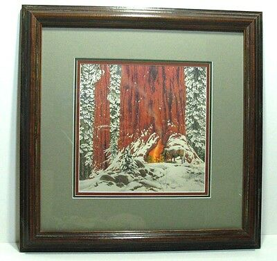"""Bev Doolittle """"Christmas Day Give or Take a Week WSS Edition"""