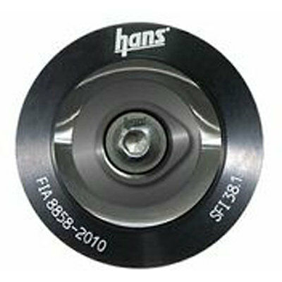 HANS Performance Products AK1131-22 Post Anchor Set Sport Series