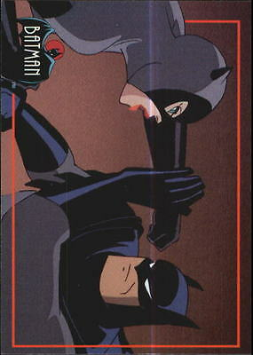 1993 Batman The Animated Series Two #112 Batman Catches Up