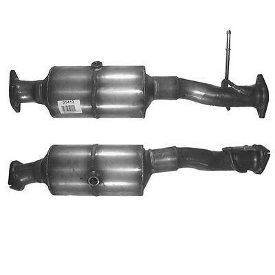 FORD FOCUS Catalytic Converter Exhaust 91413H 2.5 9/2005-