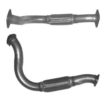 1x OE Quality Replacement Exhaust Connecting Link Pipe