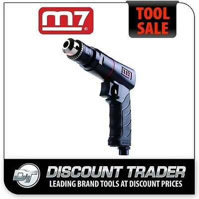 Mighty-Seven M7 Pneumatic Air Drill M7 - QE833