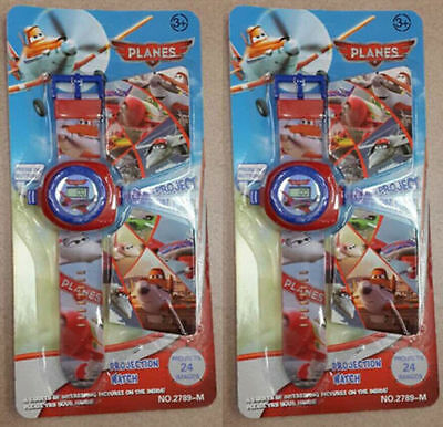 Lot Planes Children Kids Projection Watch Party Gift Different 24 images