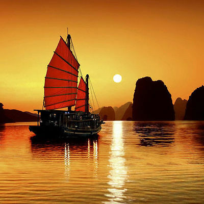 Discount CAMBODIA & VIETNAM Trip – 13 Day Bargain Holiday £665pp – 42% off!