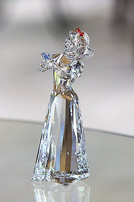 Swarovski  Snow white   New   994881