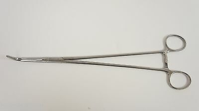 Aesculap Mixter Thoracic Forceps 11in Angular