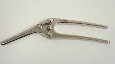 Aesculap Payr Pylorus Clamp 8in