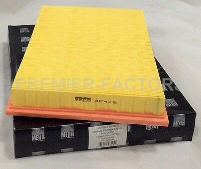 To Clear - New - Mehr Oe Quality Air Filter - Af416