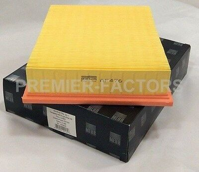 To Clear New Mehr Oe Quality Air Filter Land Rover Discovery Td5 '99> Af476