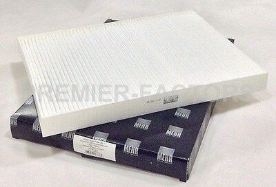 To Clear - New - Mehr Oe Quality Cabin / Pollen Filter - Cf800