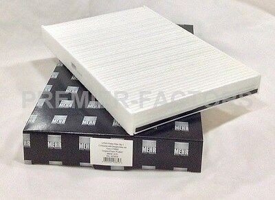 New Mehr Oe Quality Cabin / Pollen Filter Vauxhall Astra '98> (-A/c) Cf805