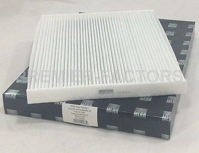 To Clear - New - Mehr Oe Quality Cabin / Pollen Filter - Cf822