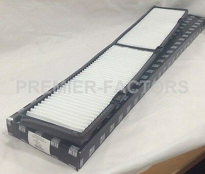 To Clear - New - Mehr Oe Quality Cabin / Pollen Filter - Cf831