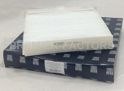 To Clear - New - Mehr Oe Quality Cabin / Pollen Filter - Cf840