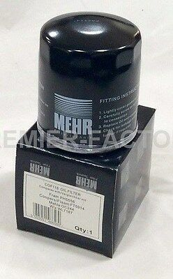 To Clear New Mehr Oe Quality Oil Filter Ford Mazda Cof118