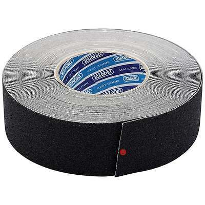 Draper 66234 Safety Non Slip Grip Tape 18m X 50mm Wide Self Adhesive 8 Metre NEW