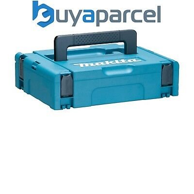 Makita MAKPAC Empilage Connecteur Caisse à Outils Systainer Type 1 396 X 296 105