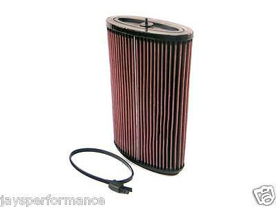 E-2295 Cayman (987) 2.7/2.9/3.4 S K&n High Flow Performance Air Filter Element