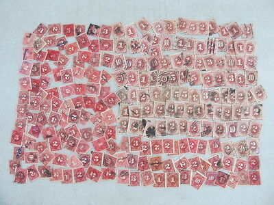 Nystamps G Old US BOB Postage Due stamp collection