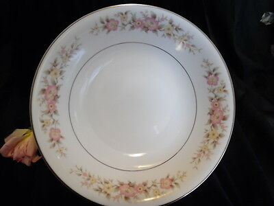 "NITTO ""LA SCALA"" FINE CHINA VEGETABLE SERVING BOWL"