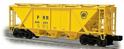 Weaver Gold H30 covered Pennylsvania RR work train O scale G24007 Road no 498050