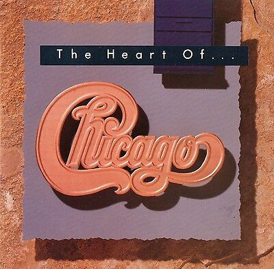 Chicago-The Heart of Chicago (1989)