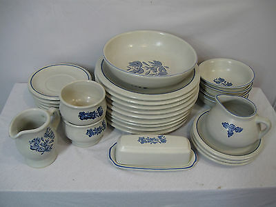 YORKTOWN you select/ shipped by weight ALL GREAT SHAPE dinnerware serving