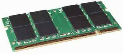 1GB DDR SODIMM PC2100 266MHZ notebook LAPTOP RAM MEMORY DELL LATITUDE D600 D800